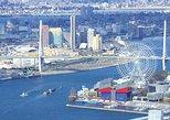 [4 Minutes] Osaka Tour: Osaka Introductory Helicopter Flight