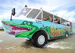 Australia & Pacific - Australia: Airlie Beach by Land and Sea aboard the Aquaduck Croc Bus
