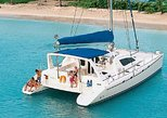 Private Luxury Yacht. 47' Catamaran Full or Half Day for Sail, Beach, Snorkel.