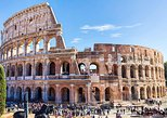 Entry Ticket: Colosseum and Ancient Rome (Priority Access)