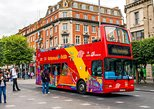 things to do alone in dublin | hop-on hop-off bus tour