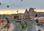 PRIVATE BEST TOUR OF CAPPADOCIA HIGHLIGHTS