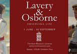 Lavery & Osborne: Observing Life Summer Exhibition