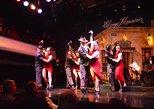 Show de tango Viejo Almacen com jantar opcional em Buenos Aires. Mendoza, ARGENTINA