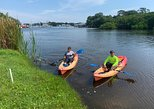 Three-Hour Single Kayak Rental