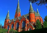 Private day tour Helsinki - Turku by car with local guide