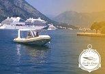 Kotor boat tour - MAGNIFICENT BOKA BAY
