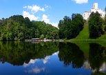 Amazing Castles of Croatia Private Full-day Tour