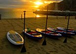 Mexico - Baja California Sur: Land´s End Sunrise Paddle Boarding & Breakfast Tour