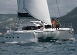 Catamaran Private pleasure tour