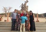 Goree island and Dakar city tour