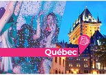 Pub crawl Québec city!