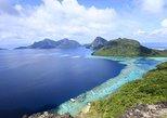 Semporna Tun Sakaran Marine Park Snorkeling Tour