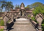 Ancient City and Bicycle Tour With Transfers in Bangkok