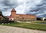 Europe - Belarus: Private tour from Minsk to Lida castle and Grodno city