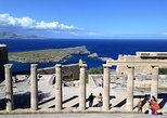 RHODES BEST INTRODUCTION - FOR FIRST TIME VISITORS - HALF DAY - Up to 4 People