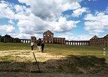 Private tour from Minsk to Mir, Nesvizh, Kosava, Ruzhany castles