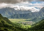 Full-Day Private North Lombok Highlands, Waterfalls and Volcanoes Tour