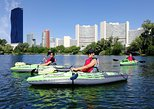 Europe - Austria: 3hr Private Kayaking Tour of Vienna