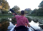 Biking + Kayaking on Skadar Lake
