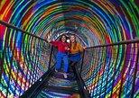 Camera Obscura und World of Illusions Eintrittsticket