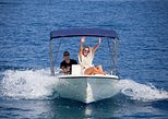 Betina 20HP boat rental