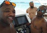 Caribbean - Bahamas: The Bachelor Party Bar Hop at Sea