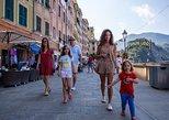 Portofino & Santa Margherita Ligure Private Tour by Train from Genoa & Boat Ride