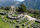 2 Day Classical Tour in Delphi, St. Loukas Monastery & Meteora from Athens