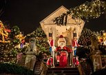 Christmas Lights Tour - Dyker Heights in Brooklyn