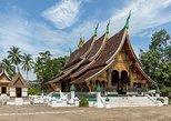 Half day Private Luang Prabang city tour