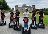 2 Hour Berlin Small Group Segway Tour