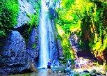 Waterfalls & Hot Spring Jakarta