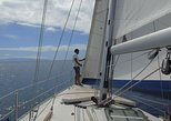 3-hour sailing yacht excursion aboard Skyline 1