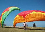 Bali Paragliding tours with private transfer And in flight Photos and Videos