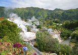 Explore Furnas by Van - Full Day Tour with Lunch and Thermal Baths