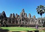 Angkor Wat Temple and Local Street Food Tour