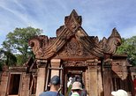 Asia - Cambodia: Angkor Thom, Ta Promh, and Banteay Srei Shared Tour
