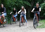 Adventure Bike Sightseeing Tour: Downtown - Budapest Hills