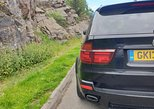 BMW M-SPORT X5 TOUR to the Isle of Skye