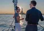 Couple's Private Sail to the Statue of Liberty
