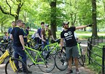 Highlights of Central Park Bike Tour