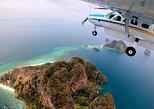 James Bond Adventure Air tour