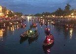 Da Nang and Hoi An city Private Tour ( 10 Hours)