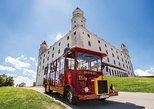 Bratislava Castle Tour by Presporacik