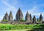 Private Multi-day Tour : Visit Bogor - Bandung - Yogyakarta 5D4N (Start Jakarta)