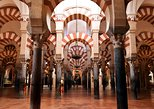 Cordoba Mosque-Cathedral and Jewish Quarter Walking Tour with Tapa and Drink
