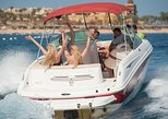 4 Hours Snorkeling with Dolphins by a speed boat- HURGHADA