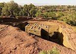 Africa & Mid East - Ethiopia: 5 Days Lalibela-Danakil Tour