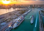 After Cruise Miami Tour ( Start From Cruise Port - Finish at Airport )